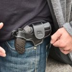Bond Arms Old Glory, holster