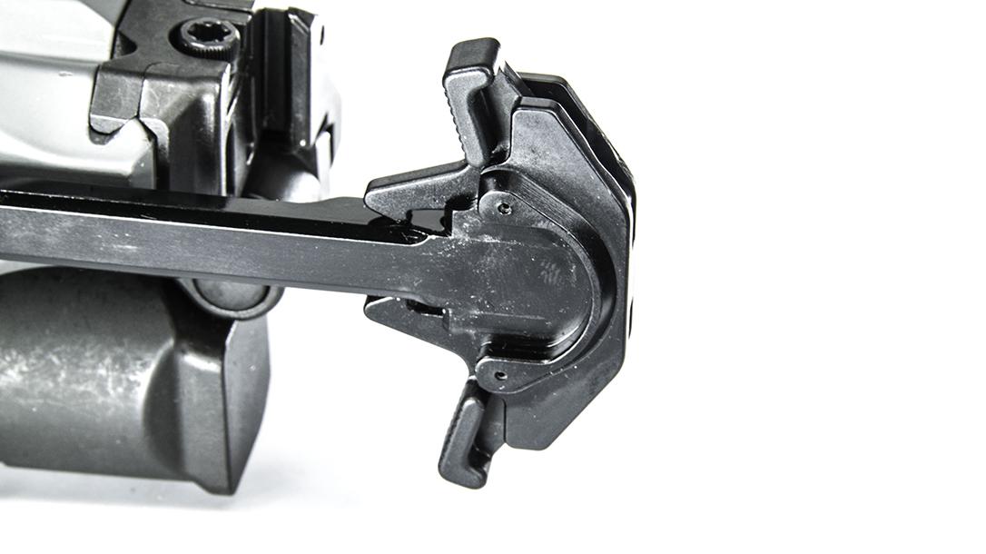 SIG Virtus Pistol, Charging handle