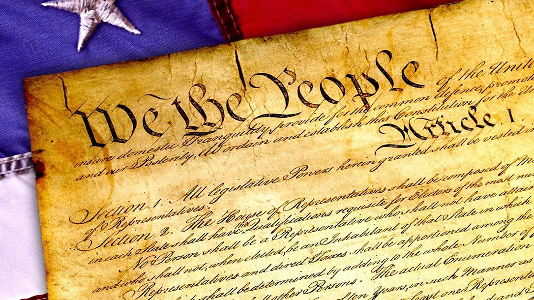 Virginia Second Amendment Sanctuary