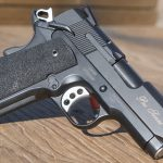 Smith & Wesson Performance Center SW1911 Pro Series, lead