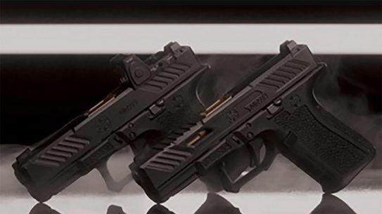 Shadow Systems MR918
