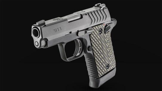 Springfield 911 9mm Pistol