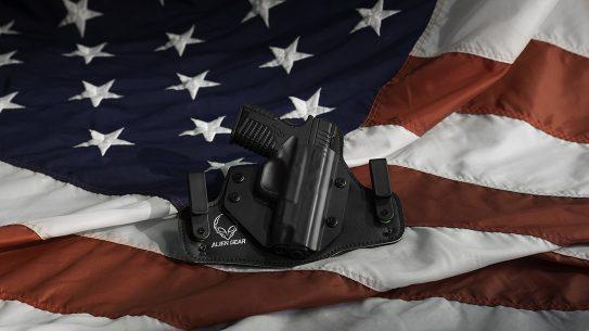 Republicans Gun Control, Oklahoma Constitutional Carry