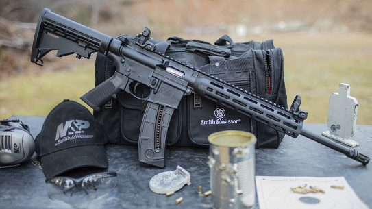 AOBC Shareholder Report, Smith & Wesson Shareholder Report Response