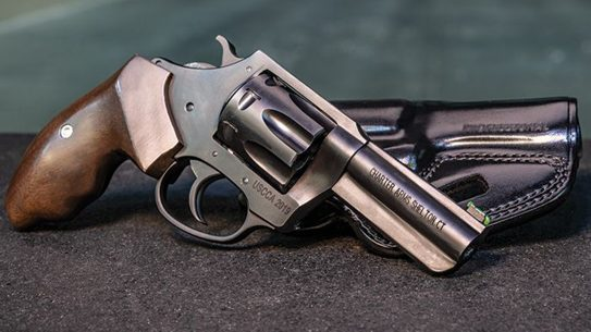 Charter Arms Professional
