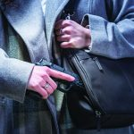 M&P380 Shield EZ, purse