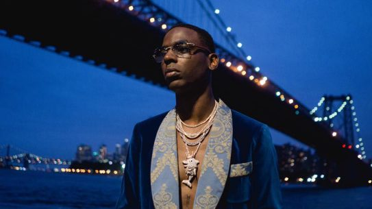 Rapper Young Dolph