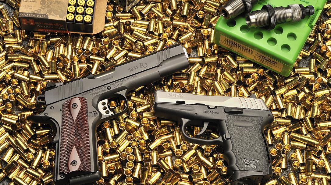 9mm Handloads