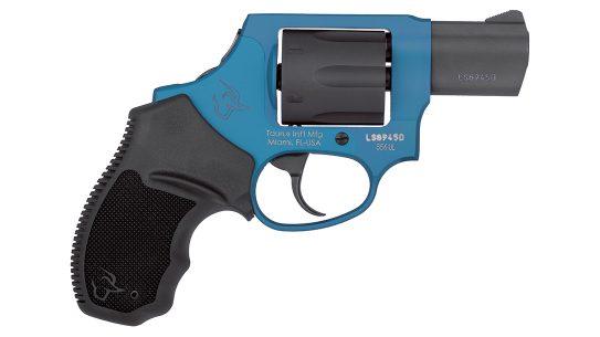 Taurus 856 Concealed Hammer
