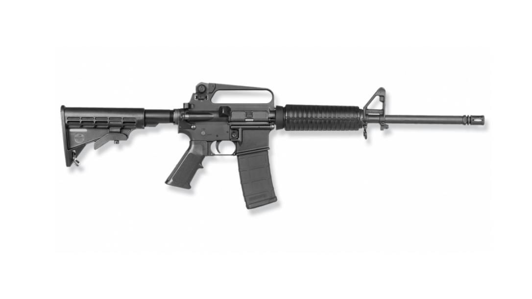 Bushmaster XM15-E2S, Connecticut Supreme Court, Sandy Hook Massacre, Soto vs Bushmaster