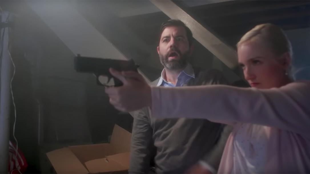 Gun Are Not the Answer, Anti-Gunners, short film