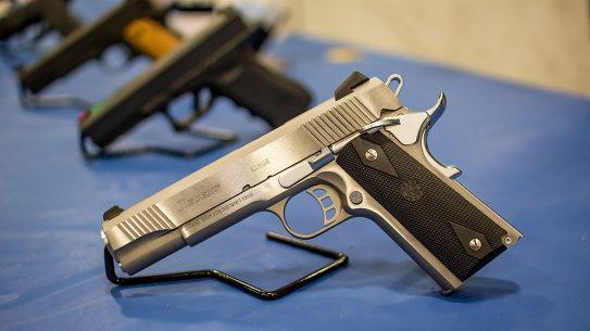 Gun Violence Research