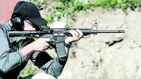 Republicans Gun Control, Gun Law Study Shows AR-15 and Magazine Bans Don't Reduce Violence