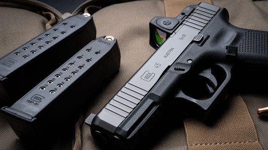 Glock 45 MOS, Glock
