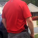 Warm Weather Concealed Carry, showing