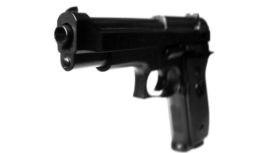 Missouri Concealed Carrier Shoots Robber