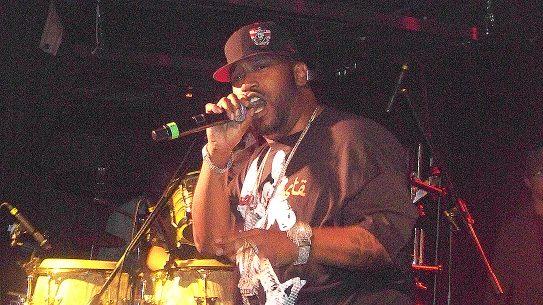 Rapper Bun B Shoots Masked Home Intruder