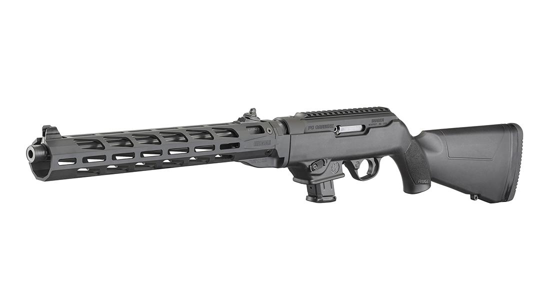 Ruger PC Carbine 9mm, Free Float Handguard
