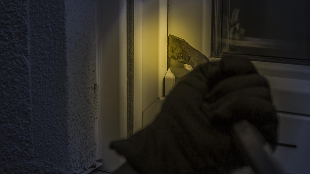 San Antonio Husband Shoots Suspect During Home Invasion