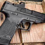 M&P Shield Performance Center, 4-Inch Performance Center M&P Shield M2.0, right