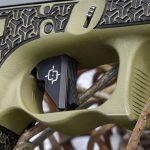Glock 22 9mm conversion, Glock 22 RTF2 pistol, trigger