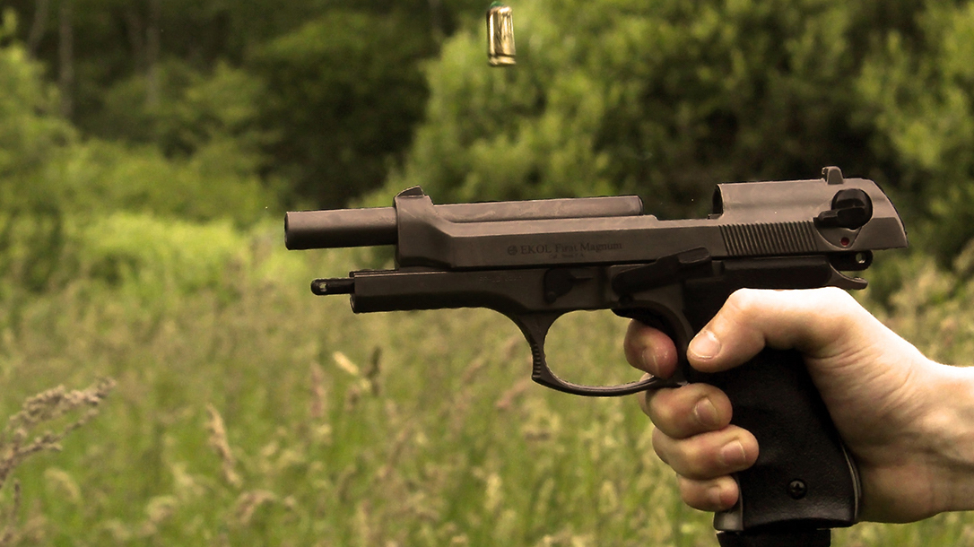 Doctors for Responsible Gun Ownership Deny Existence of Gun Violence