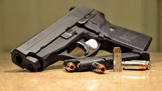 Anti-gun Congress, Democrat Gun bill, Gun Background Check System, SIG P239
