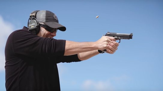 Mastering the Double-Action Trigger