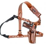 Galco Great Alaskan, holsters, white