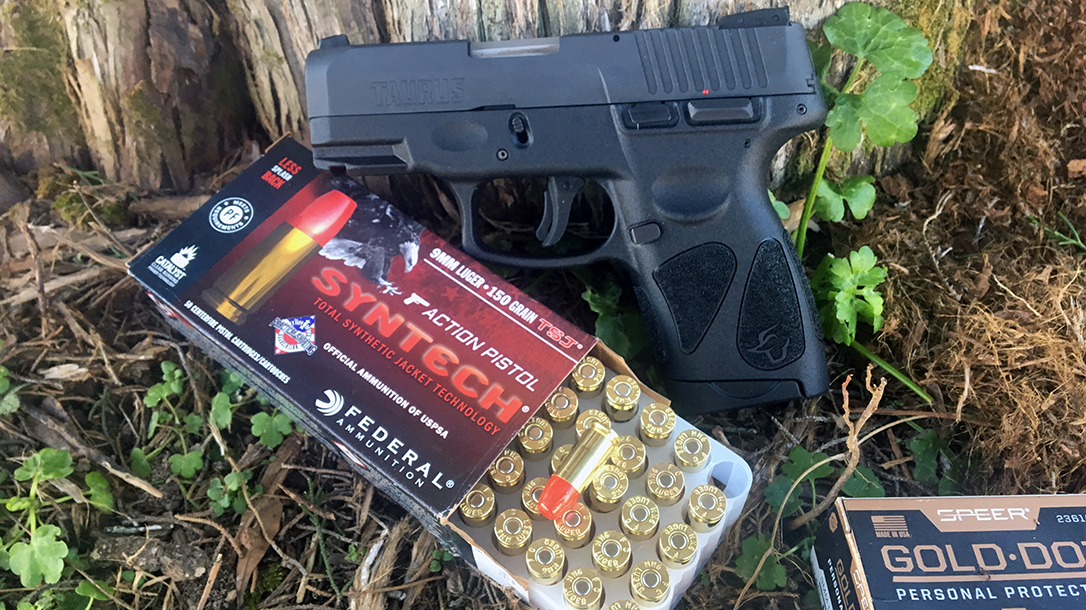 Taurus G2s Pistol