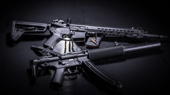 Salesforce Pushing to End Semi-Auto Rifle Sales, anti gun