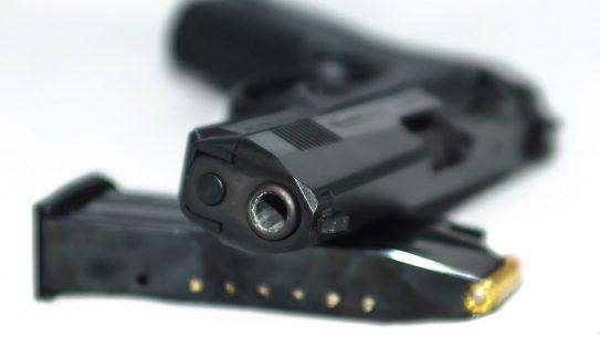 Seattle Homeowner Shoots Intruder