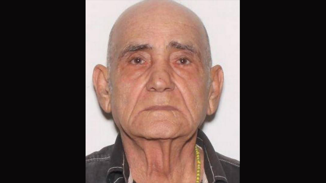 Florida Senior Citizen Shoots 73-Year-Old Robber