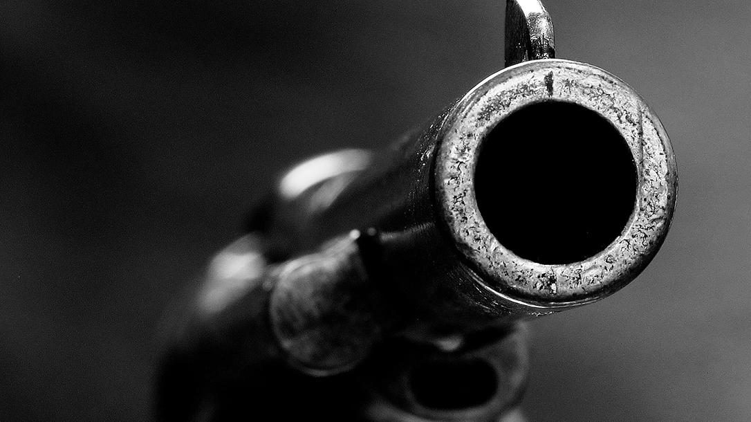 Texas Father Shoots Intruder, shooting