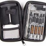 Performance Center M&P Shield 380 EZ Pistol review, tool kit