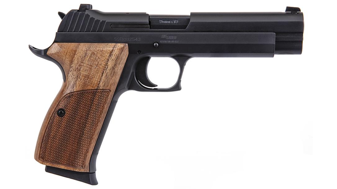 Wood & Steel, P210