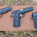 Battle Royale Polymer 1911 Pistols, polymer guns, 1911, pistols