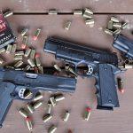 Battle Royale Polymer 1911 Pistols, pistols, 1911