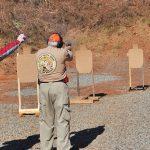 """""""V"""" Paper/Popper Drill, training"""