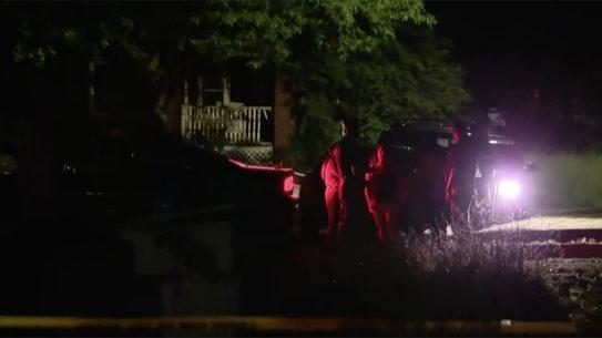 Detroit Man Shoots Intruder