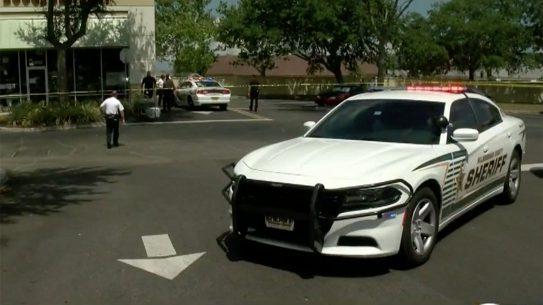 Florida Store Manager Shoots Carjacker