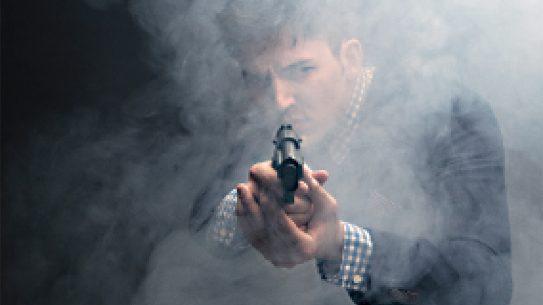 Good Guy With a gun, self defense