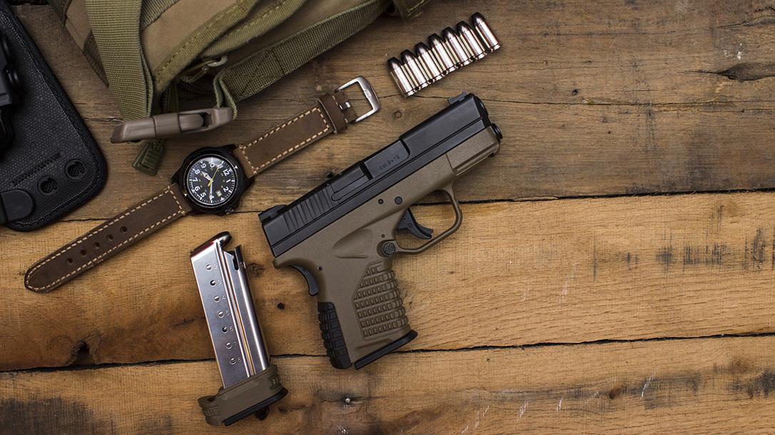 Handgun Purchaser Licensing Act, gun laws