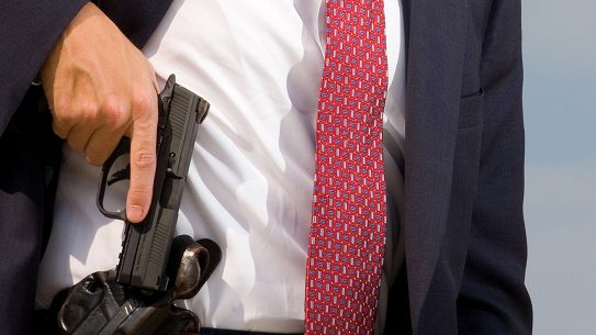 Supreme Court New York Carry Laws, How to Tell If Someone is Carrying a Gun