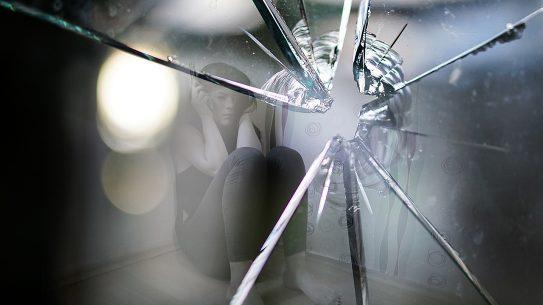 Indiana Woman Loses Gun, Gets Shot