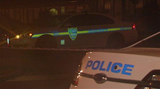 Jacksonville Mother Shoots Intruder
