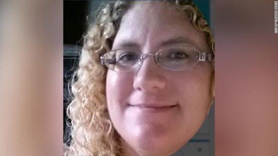 Virginia Beach Victim Kate Nixon