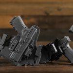 Alien Gear ShapeShift, holsters