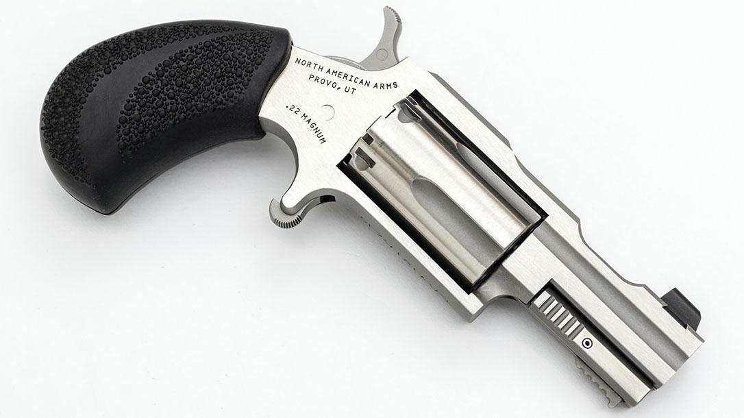 North American Arms Bug II, White