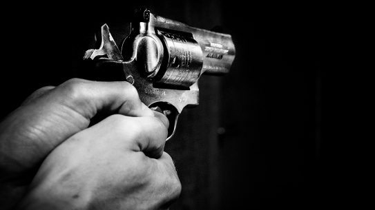 New Orleans Resident Shoots Intruder